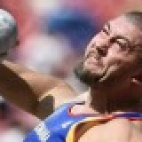 Andrei Gag--Medaliat cu bronz la Universiadă