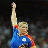 """Nicoleta Grasu--Atleta cu cele mai multe victorii la """"Internaționale"""""""