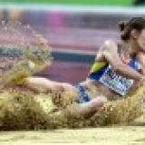 Alina Rotaru--Campioana mondială universitară en-titre!
