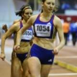 Bianca Denisa Răzor--Cea mai valoroasă alergătoare de 400 m din România